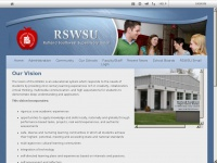 Rswsu.org - Rutland Southwest Supervisory Union Home Page