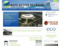 climatenetwork.org