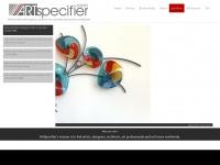 artspecifier.com