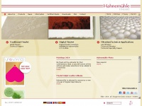 hahnemuehle.com