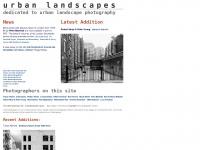 urbanlandscape.org.uk