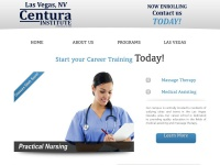 Centura Institute Career School