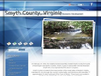 Smythcounty.org - Welcome