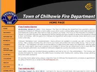 chilhowiefire.org