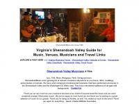 shenandoahmusic.com