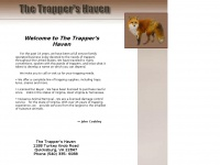trappershaven.com