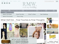 rockmywedding.co.uk Thumbnail