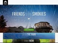 friendsofthesmokies.org Thumbnail