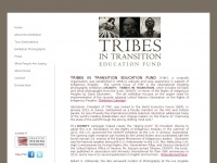 Tribesintransition.org