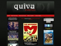 quivaproductions.com