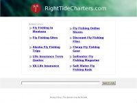 righttidecharters.com