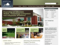 Mount Rogers and New River Valley Workforce Investment Board, Virginia Workforce Development