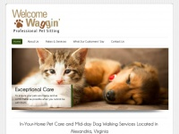 welcomewaggin.com