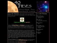 40thieves.info