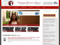 School Without Walls of Washington, DC – Home & School Association