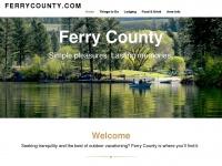 ferrycounty.com