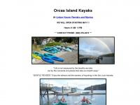 orcasislandkayaks.com