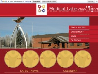 Medical Lake School District / Overview