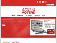 educationvoters.org Thumbnail