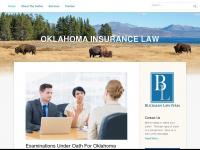 okinsurancelawblog.com