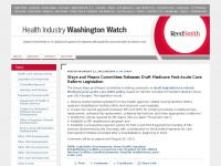 healthindustrywashingtonwatch.com