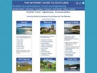 scotland-info.co.uk Thumbnail