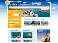 kroatien-adrialin.de Thumbnail