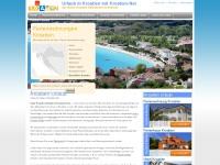 kroatien-net.de Thumbnail