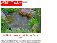 eskillfinder.com