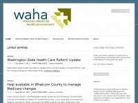 healthcare-reform-whatcom.org