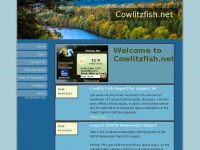 Cowlitzfish.net - Home