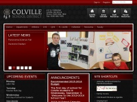 Colville School District 115 / Overview