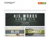 Taprootchurch.org