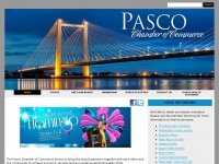 Pasco Chamber of Commerce - Home