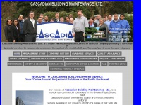 cascadian.org Thumbnail