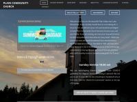 plaincommunitychurch.org