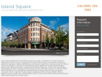 Luxury Apartments in Mercer Island WA | Island Square Apartments Puget Sound