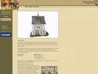 windymeadowspottery.com