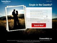 Farmersonly.com - Online Dating, Free Dating Site & Farmer Dating Online For Singles