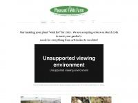pheasantfields.com