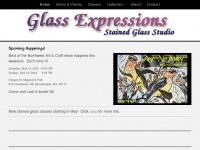 glassexpressions.com
