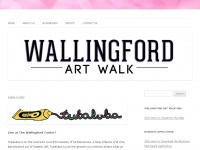 wallingfordartwalk.org
