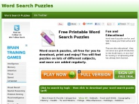wordsearch-puzzles.co.uk