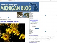 Absolute Michigan's Michigan Blog