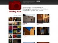 shiftingpixel.com