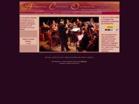academychamberorchestra.org