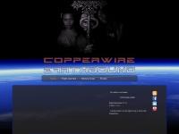 copperwiremusic.com