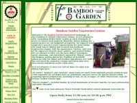 bamboogarden.net Thumbnail