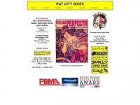 Aaron's Bicycle Repair, Inc.