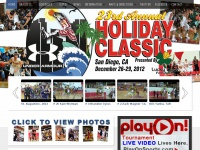 Theholidayclassic.org